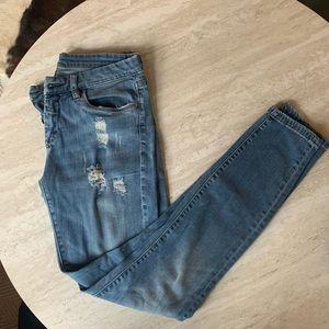 Blank NYC size 28 skinny jeans